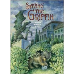 griffin cover